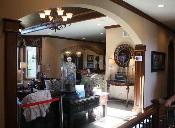 Villa Maribella at Cincinnati Homearama (24)