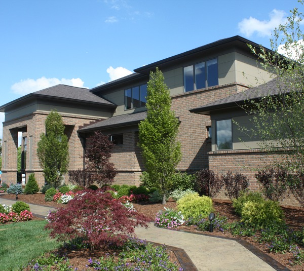 Asheville Model Home Interior Design 1264f: Homearama House Tour #3: The Virtuoso Model