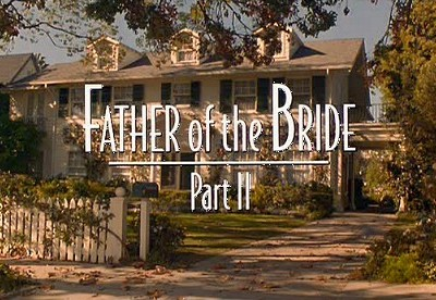 """The House (and Nursery!) in """"Father of the Bride Part II"""""""