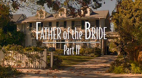 Father of the Bride 2 Movie House