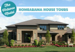 Homearama 2014: Virtuoso Model