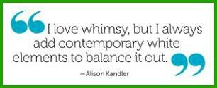 I Love Whimsy