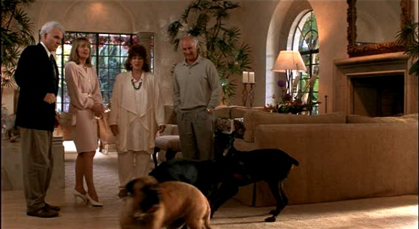 MacKenzie house in Father of the Bride