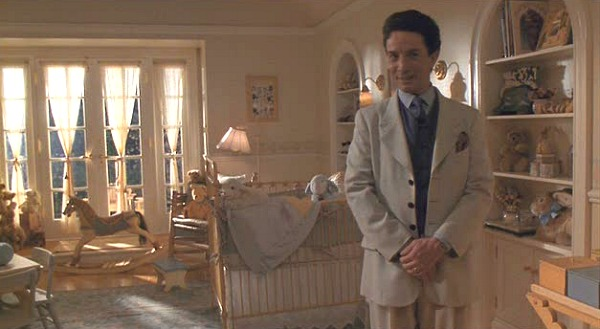 Martin Short as Franck in Father of the Bride 2