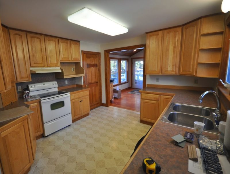 SoPo Cottage Craftsman-Style Bungalow Remodel