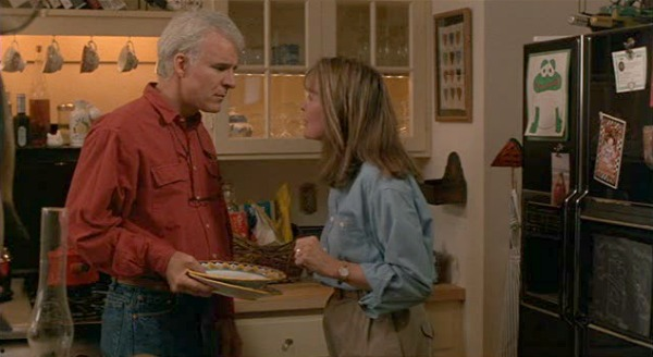 The Father of the Bride movie house kitchen 2