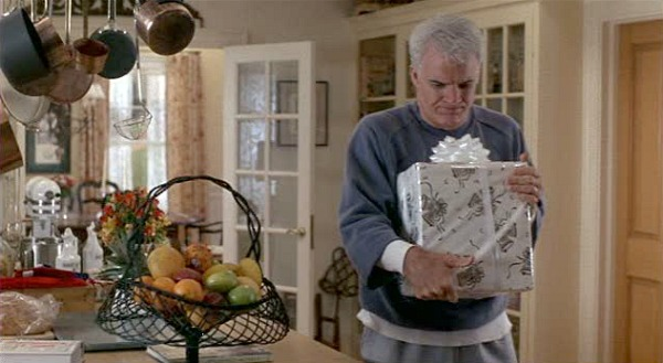 The Father of the Bride movie house kitchen