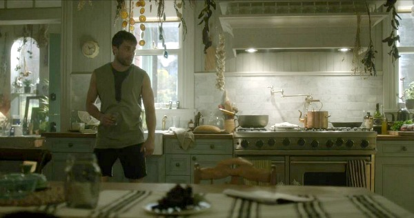 Witches of East End Beauchamp family kitchen 2 (1)