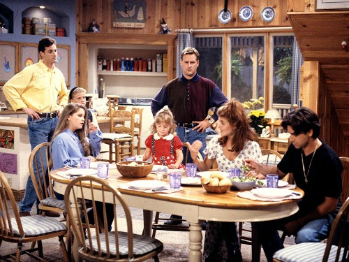 Full House sitcom