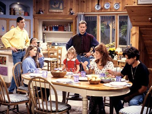Full House sitcom
