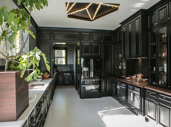House Beautiful Kitchen of the Year 2014 | hookedonhouses.net