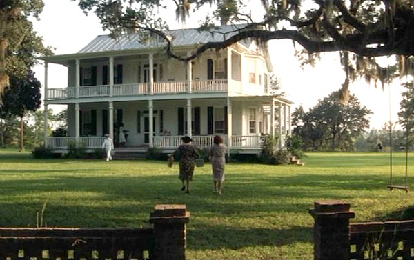 House built for Forrest Gump movie in SC