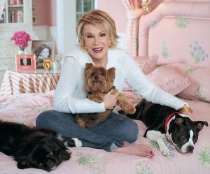 Joan Rivers' Former Country Home in Connecticut | hookedonhouses.net