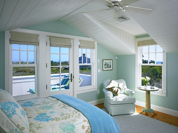 House at Surfside on Nantucket | hookedonhouses.net