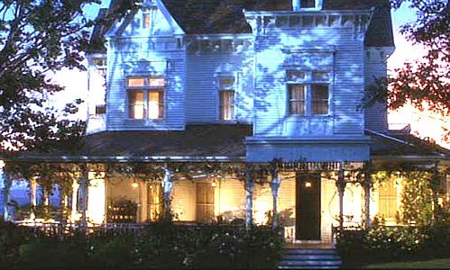 Halloween Mystery Movie House 4