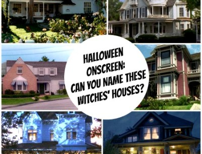 Halloween House Quiz: Guess Which Witch Lives Here