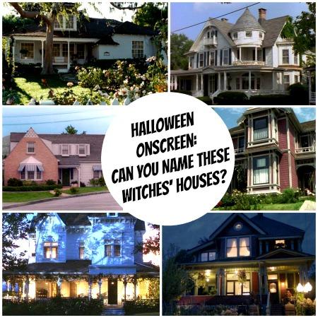 Halloween Houses Onscreen | hookedonhouses.net