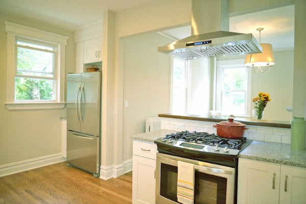 Colonial Style House Renovated NJ (4)
