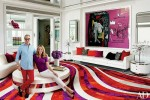 Tommy Hilfiger's House in Architectural Digest | hookedonhouses.net