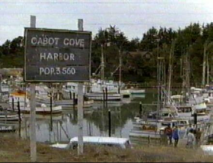 Cabot Cove Maine Murder She Wrote