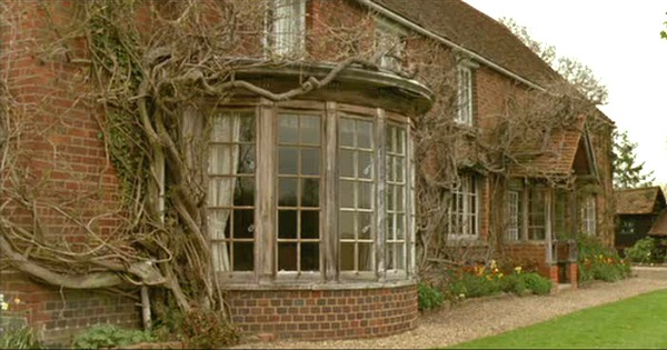 Cottage from Howards End filming location (1)