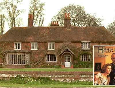 """Peppard Cottage: The Country House Where """"Howards End"""" Was Filmed"""