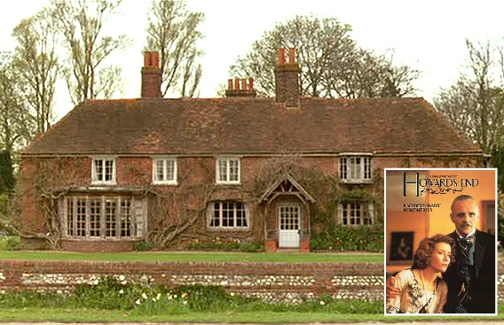 Peppard Cottage: The C...