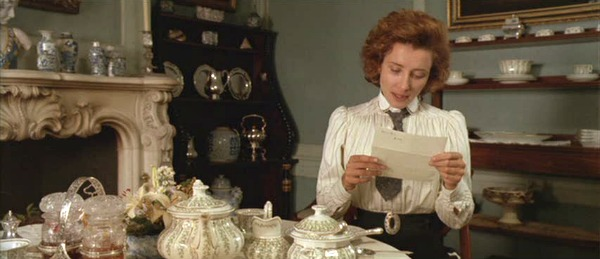 Howards End Emma Thompson
