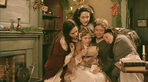 "Orchard House in ""Little Women"" 