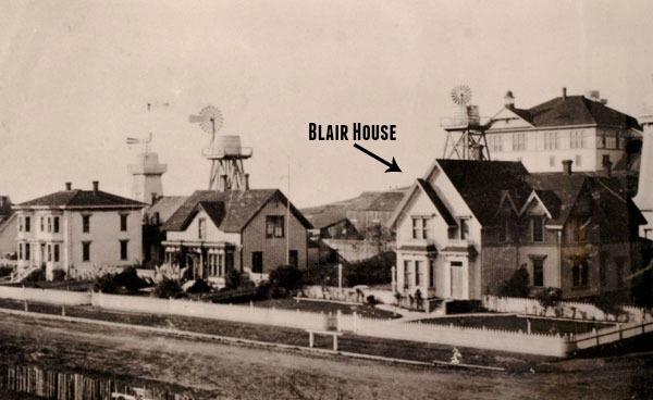 "Jessica Fletcher's House in ""Murder, She Wrote"" | hookedonhouses.net"