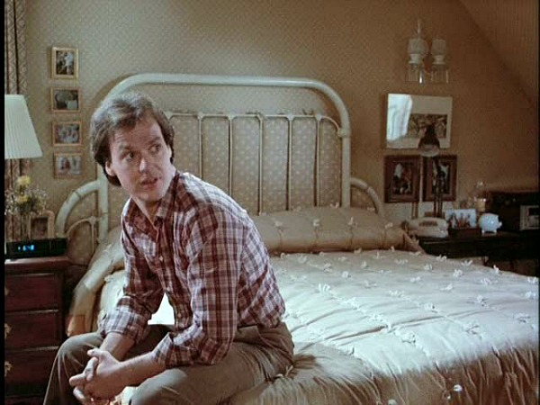 Mr. Mom movie set design 1980s bedroom