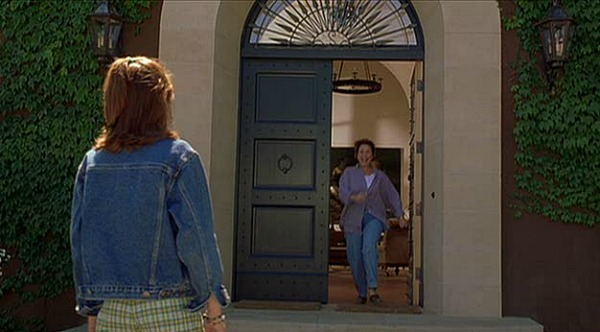 The Parent Trap filming locations