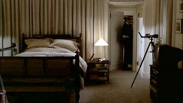 Sabrina movie filming location | hookedonhouses.net