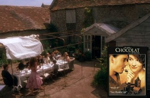 "Sets from the Movie ""Chocolat"" | hookedonhouses.net"