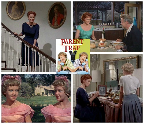 The Parent Trap 1961 filming locations