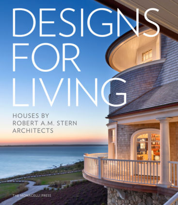 Designs for Living Robert-AM-Stern-Architects-book