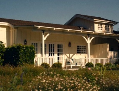 """The Enchanted Cottage from """"The One I Love"""""""