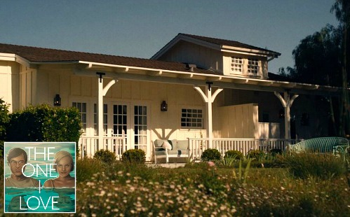 """Guest House from """"The One I Love"""" Movie   hookedonhouses.net"""