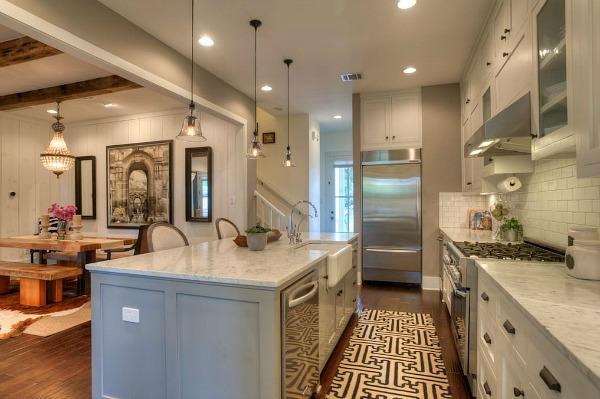 Modern Farmhouse For Sale Austin TX (23)