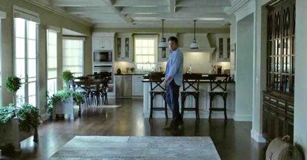 "Ben Affleck in ""Gone Girl"""