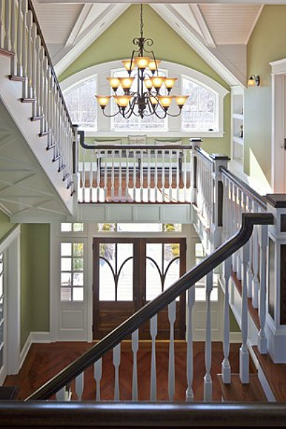 New House with Turn of the Century Style in Ocean City | hookedonhouses.net