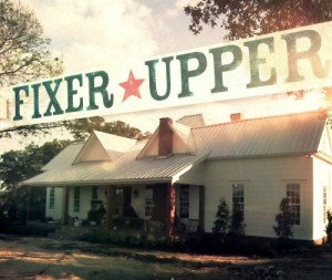 "Behind the Scenes of HGTV's ""Fixer Upper"" with Chip and Joanna Gaines"