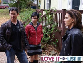 """What it was like to be on """"Love It or List It"""" Raleigh episode   hookedonhouses.net"""