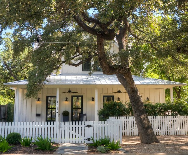 Modern Farmhouse For Sale Austin TX