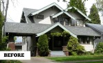 Portland Craftsman from 1912 BEFORE Restoration | hookedonhouses.net