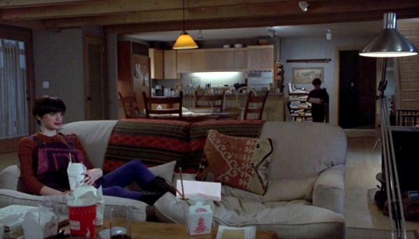 Sleepless in Seattle movie houseboat 11