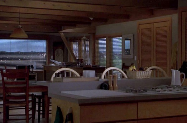 "The Houseboat from ""Sleepless in Seattle"" 