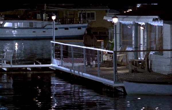 Sleepless in Seattle movie houseboat 9