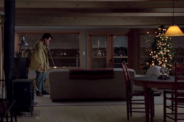 Sleepless in Seattle movie houseboat