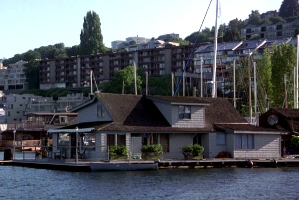 houseboat from Sleepless in Seattle 4